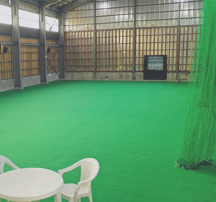 GAP150レンタルスペースは、青森市内最大の屋内面積を持つ全天候対応施設です。